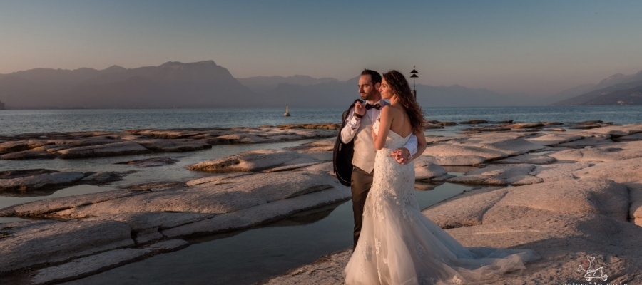 WEDDING PHOTOGRAPHER SIRMIONE